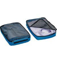 organizery podróżne, organizer podróżny, akcesoria podróżne, pakowanie bagażu, organizer do walizki, pakowanie walizki