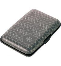 Aluminiowe etui na karty, etui na kart kredytowe, ochrona RFID, zabezpieczenie rfid, metalowe etui na karty, pokrowiec na karty kredytowe,